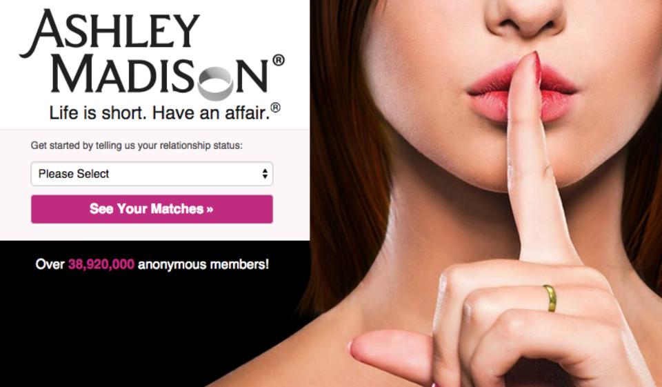 Ashley Madison Overzicht 2021