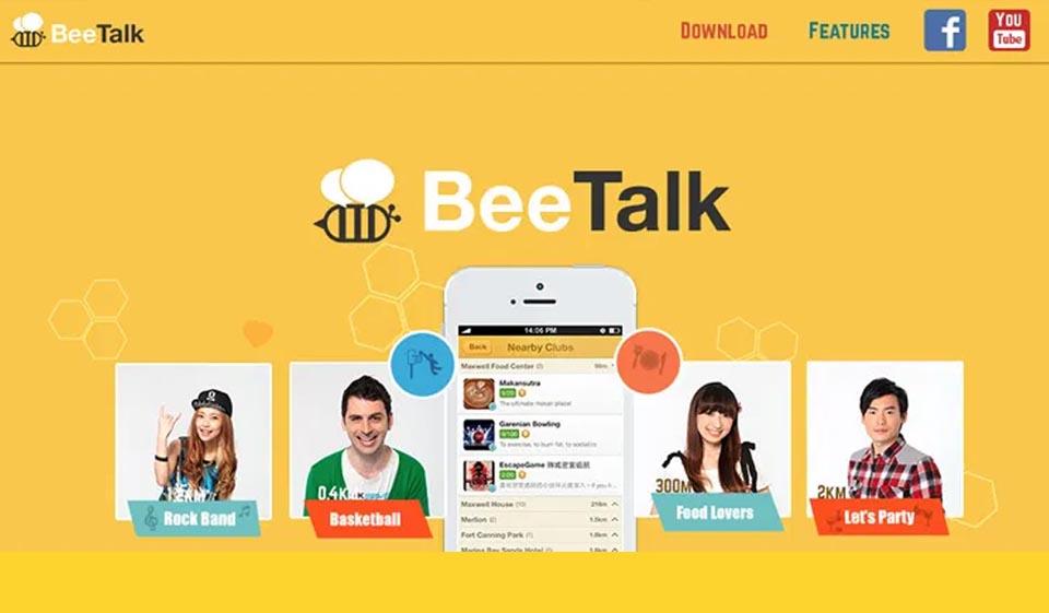 BeeTalk Positive & Negative Reviews September 2021