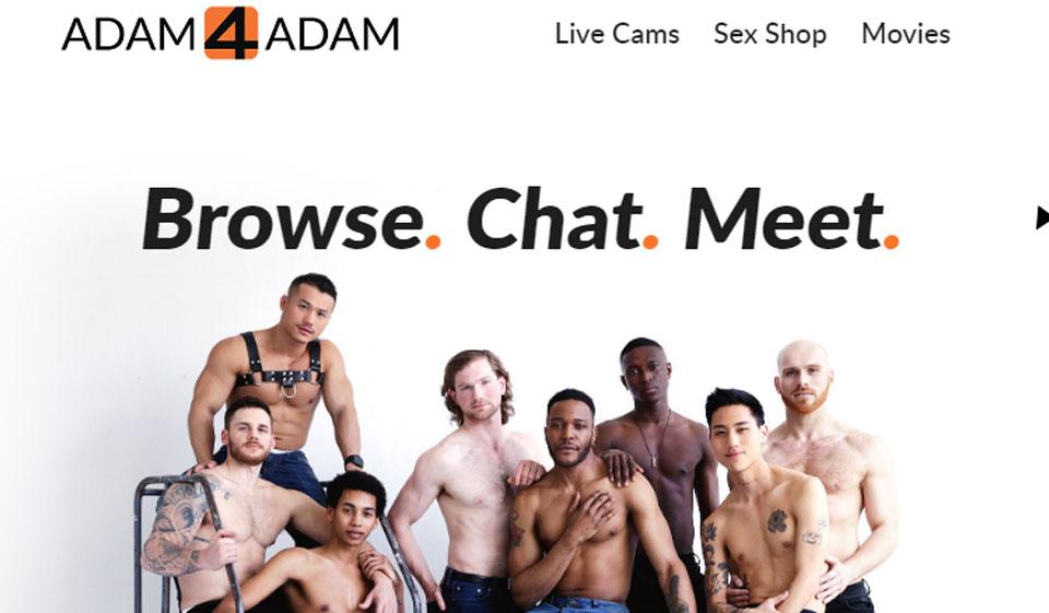 Adam4Adam Recenze 2021: Bezpečná komunikace nebo podvod?