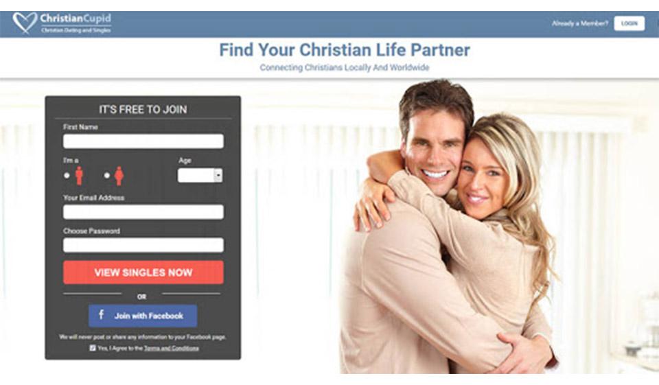 A propos   ChristianMingle