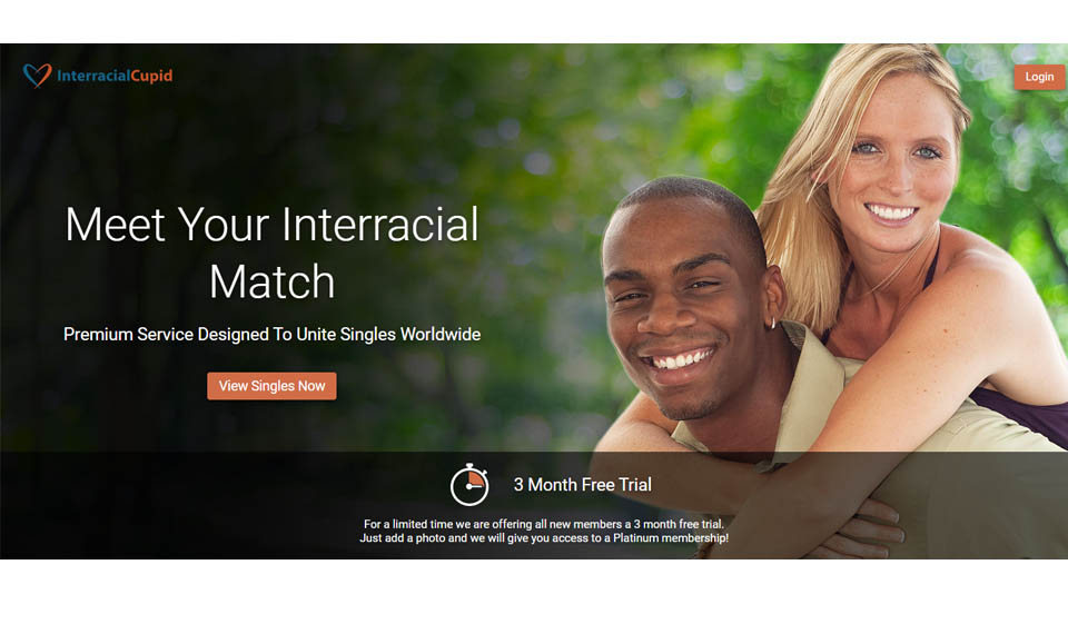 InterracialCupid Recensione 2021