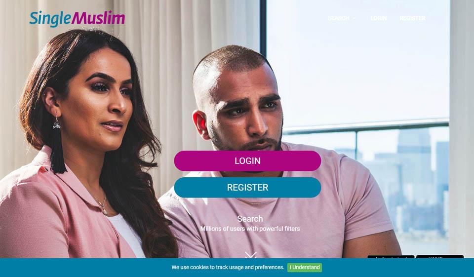 Single Muslim im Test 2021
