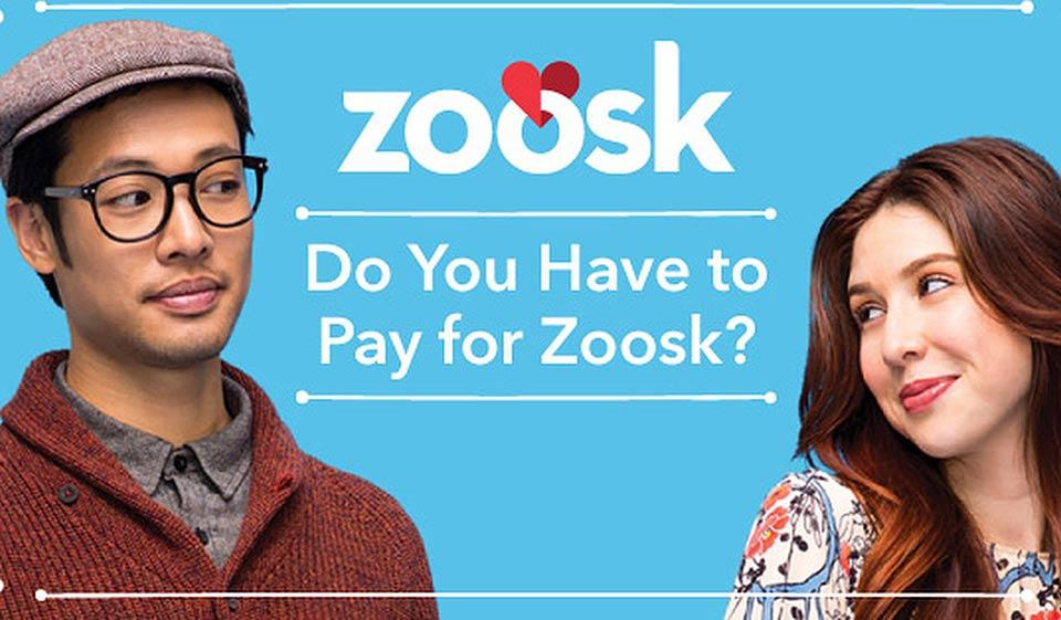 Zoosk IM TEST Oktober 2021: Legit oder Fake?