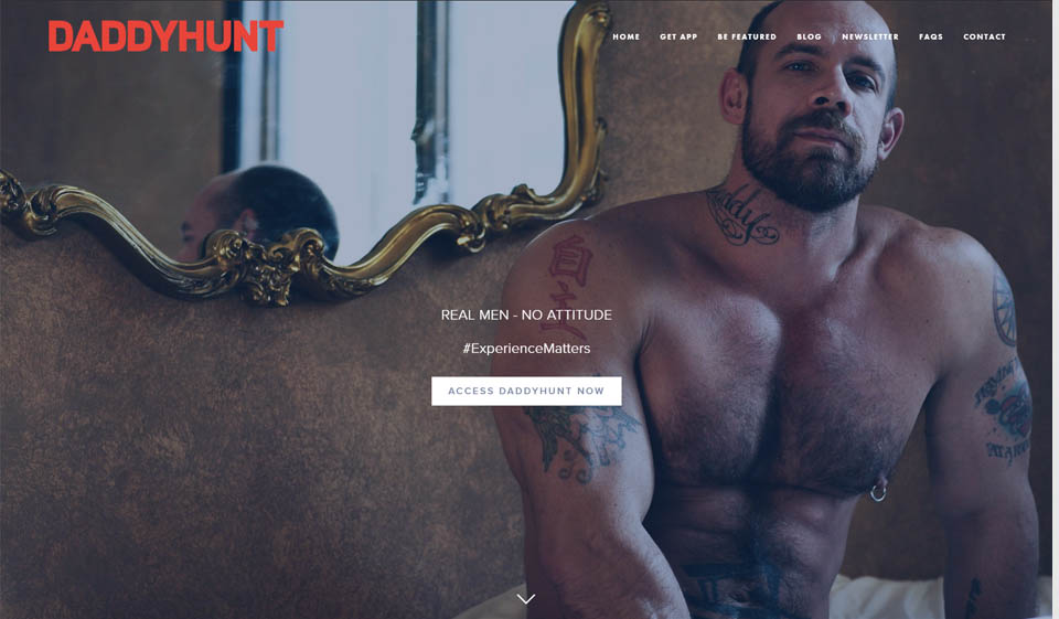 Daddyhunt Review 2021
