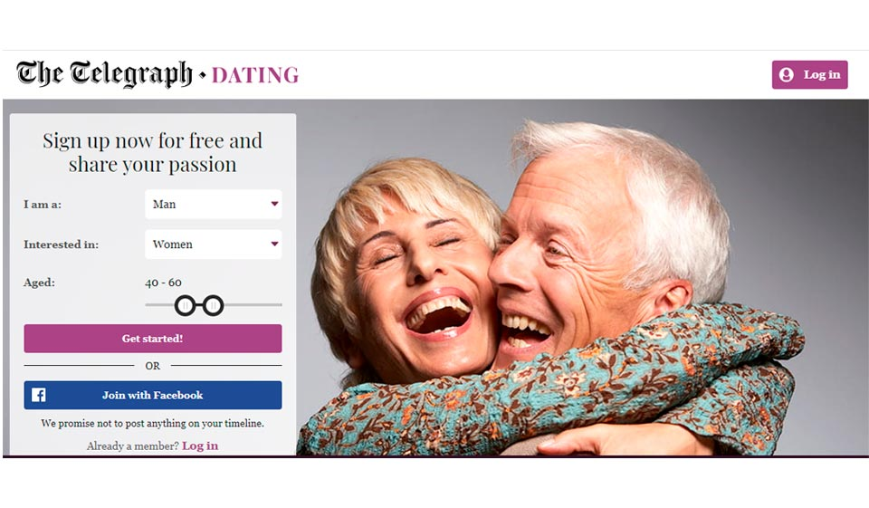 Telegraph dating Avis 2021