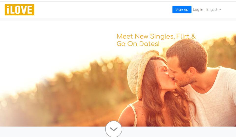 iLove Revizuirea 2021: Cel mai bun site web pentru a satisface single-urile locale