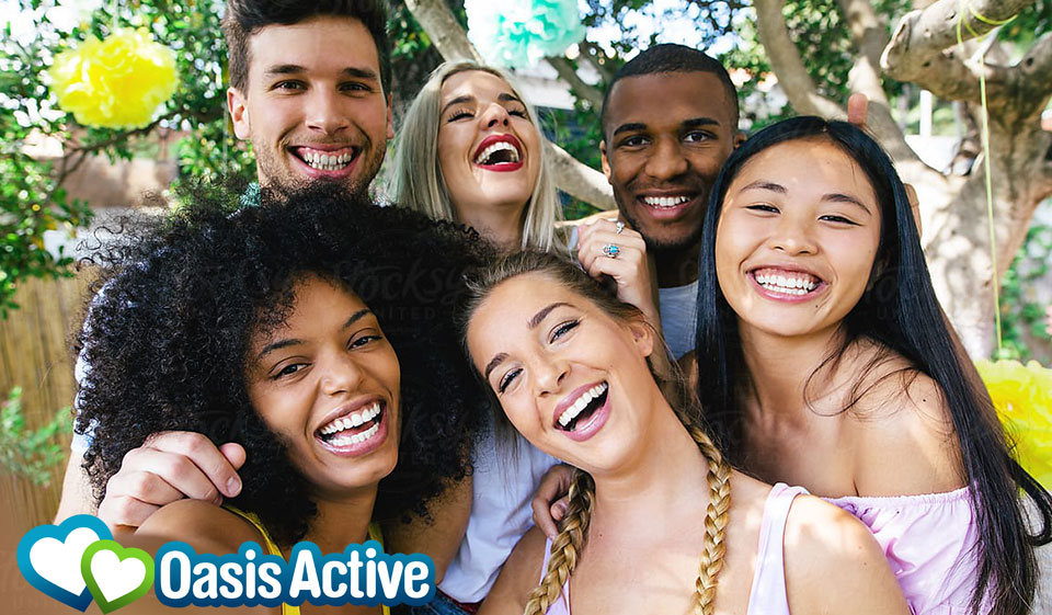 Oasis Active Review 2021