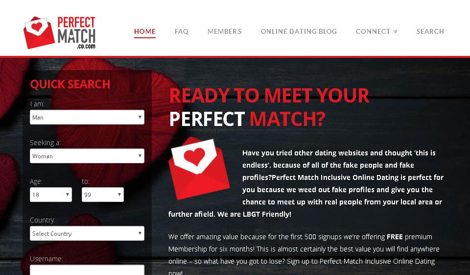 Perfect Match Overzicht 2021: Is het een waardige datingsite?