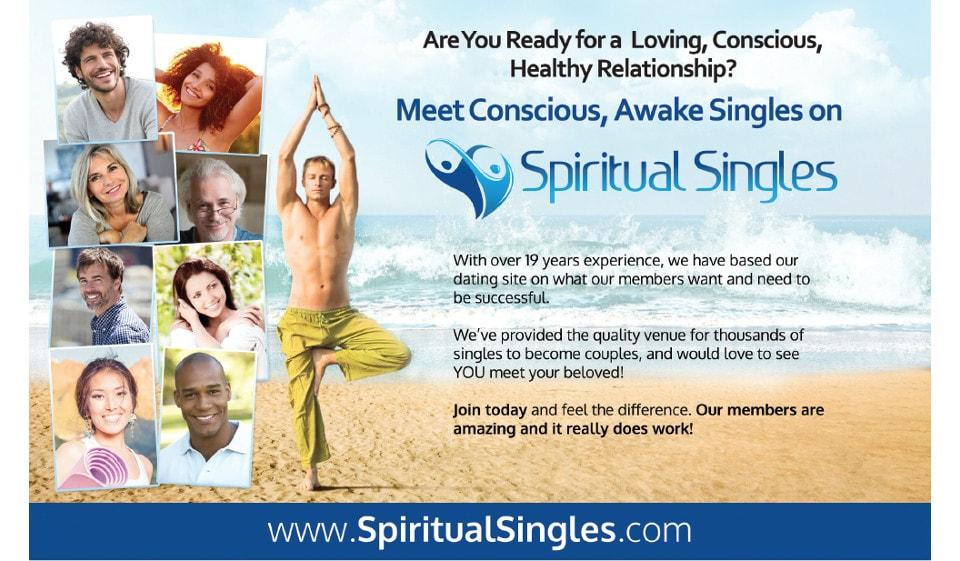 Spiritual singles reviews