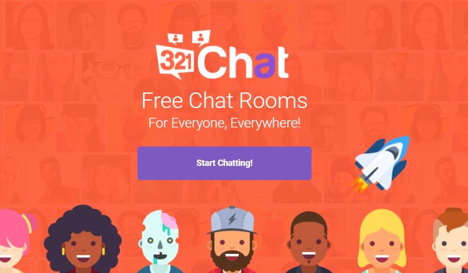321Chat OPINIÓN 2021 – ¡Oportunidades de citas únicas o estafa?