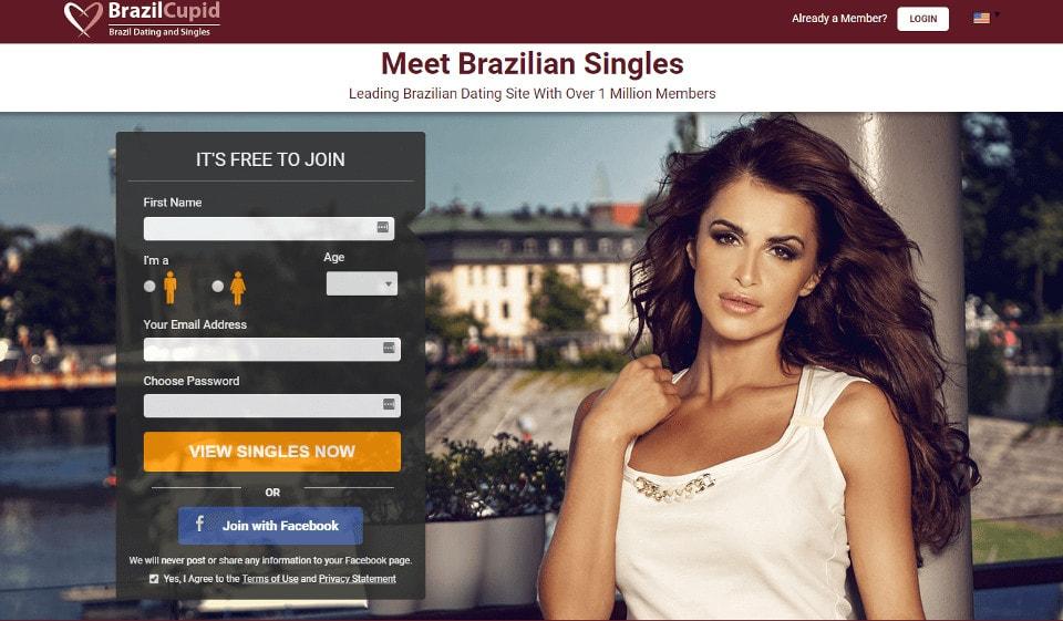 BrazilCupid Recensione 2021
