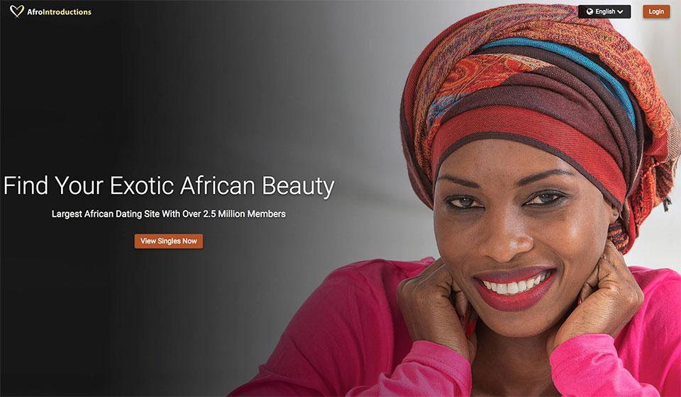 Afrointroductions Avis 2021