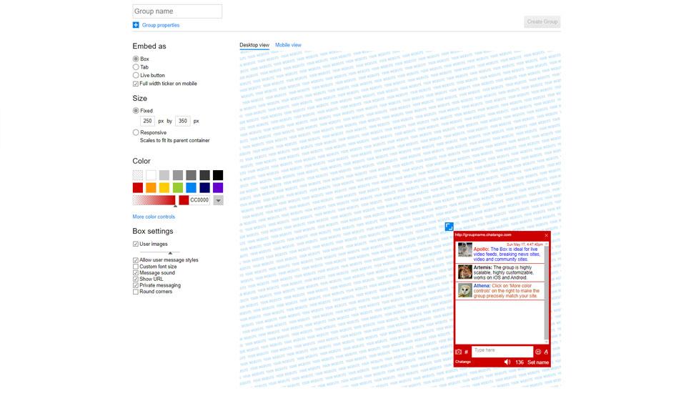 List chatango chat room chatango room