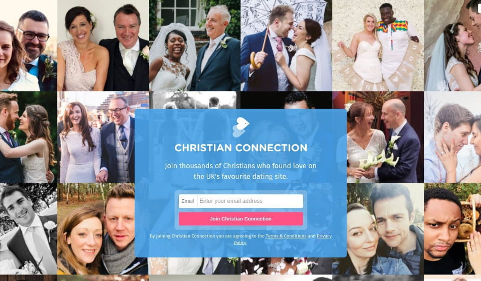 Christian Connection Recensione 2021