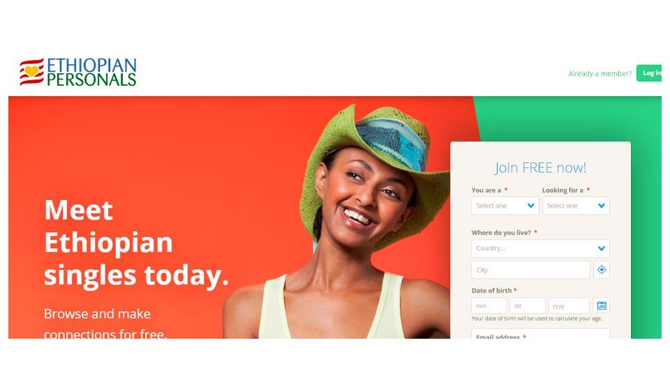 EthiopianPersonals AVIS 2021 – Est-ce le meilleur site de rencontre pour vous?