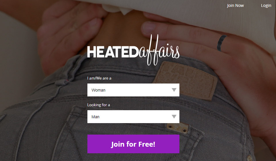 Heated Affairs Review 2021 – Is This The Best Dating Site For You?