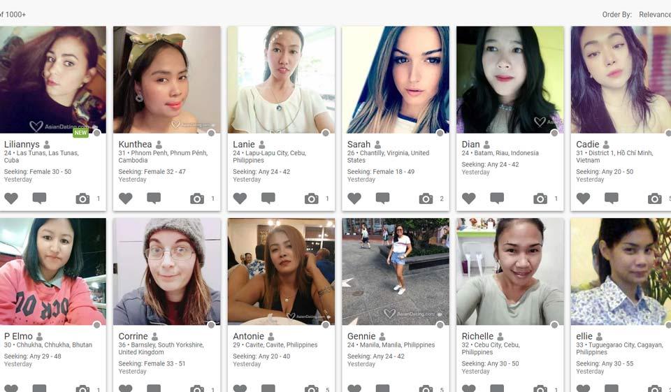 Asiandating uk celebrities dating normal people