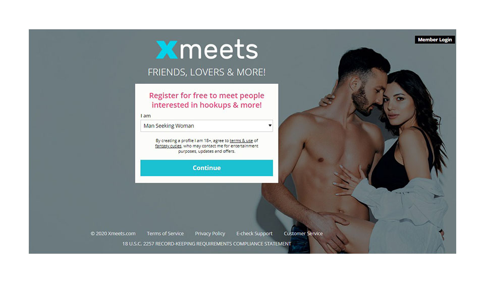 Xmeets Review 2021