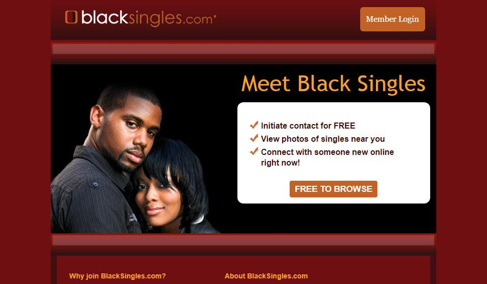 Black Singles Recenzja  2021