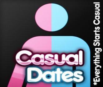 CasualDates Übersicht Oktober 2021