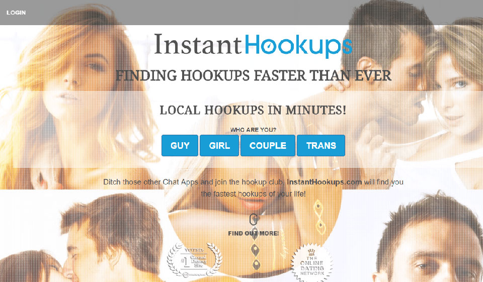 InstantHookups Review 2021: Best Website to Meet Local Singles